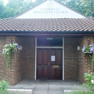 Camberley Spiritualist Church