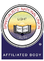 Camberley Spiritualist Church Logo